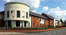 Care Home Wolverhampton
