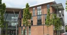 Derby Business Enterprise Centre