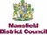 Project Files Axis Consulting Client Mansfield Disctrict Council Logo