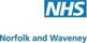 Project Files Axis Consulting Client Norfolk and Waveney NHS Logo