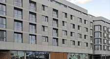 Nottingham 1 Appartments