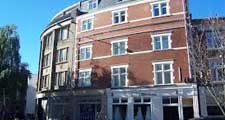 St Marys Appartment – Derby