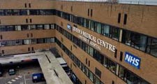 Clinical Trials Unit nottingham medical centre