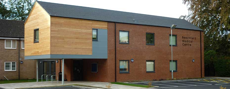 BEECHFIELD MEDICAL CENTRE, SPALDING