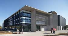 Loughborough University Design Centre