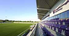 New Sports Stadium